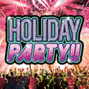 HOLIDAY PARTY!!/Various Artists