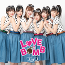LOVE BOMB/LinQ