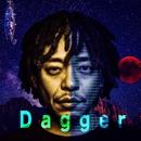 Dagger/RUDEBWOY FACE