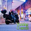 running O streets/CHOUJI