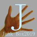 ジャンクボックス2019/TMW