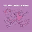 Everybody Koishiteru (Full Version) [feat. 鎌田純子]/Aioi