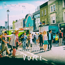 Voice (Classics London Sessions)/Rie fu