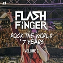 Rock The World & 7 Years Volume 2/Various Artists