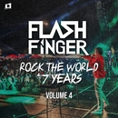 Rock The World & 7 Years Volume 4/Various Artists