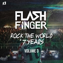 Rock The World & 7 Years Volume 3/Various Artists