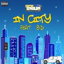 In City (feat. B.D.)/STPAULERS
