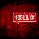 HELLO/Pimm's
