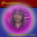 この愛が世界で一つだけ/Grandcross