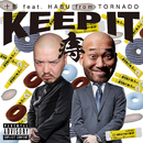 Keep it 痔 (feat. HABU)/十影