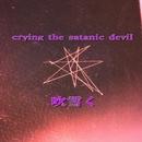 吹雪く/crying the satanic devil