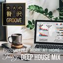 大人の贅沢GROOVE ~自宅ワークスペースを快適にするJazzy & Deep House Mix~/Cafe lounge resort