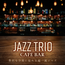 Jazz Trio Cafe Bar - 贅沢な空間に浸れる超一流ジャズ/Cafe lounge