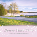 Spring Beach Drive ~クルマを楽しむBossa Chill House Mix~/Cafe lounge resort