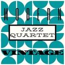 Jazz Quartet: Modern Vintage/Cafe lounge