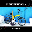 A color+5/ジャンク フジヤマ