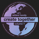 create together vol. 1/Various Artists