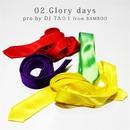 Glory days/Pentaphonic