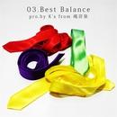 Best Balance/Pentaphonic