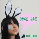 ウサギのなみだ/桜井真紀