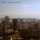 Autumn in Tokyo (feat. GACKY)/CK