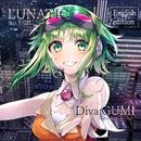 LUNATIC (English edition) [feat. K-1P]/GUMI