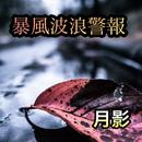 暴風波浪警報/月影