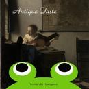 Antique Taste/長谷川尚之
