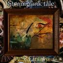 Steampunk tale AZ/ACE Fantasy