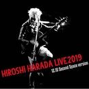 2019 SecondSpace Live 秋冬/原田広