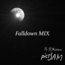 月光 (Falldown MIX)/pict JAM