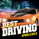 BEST DRIVING -SPEED & WILD-/Various Artists