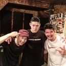 下町プライド (feat. 黄猿 & はなび)/FRANKEN