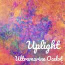 Uplight/Ultramarine Ocelot