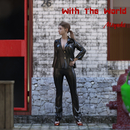 With The World/美由紀