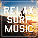 RELAX SURF MUSIC/Various Artists