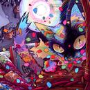 Phantomcat of Meowloween/Mili
