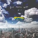 BOY MEETS GIRL/Pimm's