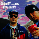 CLUMSY (feat. BES)/STPAULERS