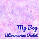 My Boy/Ultramarine Ocelot