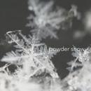 powder snow/璃杏