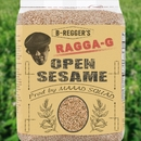OPEN SESAME/RAGGA-G