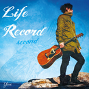 LIFE RECORD second/YOU