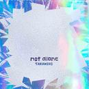 not alone/TAKAHIRO