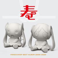 PINOCCHIOP BEST ALBUM 2009-2020 寿/ピノキオピー