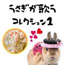 うさぎが歌うコレクション1/kyo-co