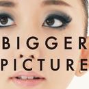 BIGGER PICTURE/Rie fu