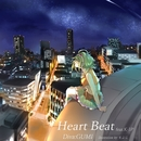 Heart Beat (feat. K-1P)/GUMI