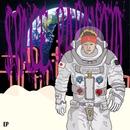 SPACE PARANOID - EP/KID NATHAN