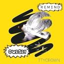 REMIND/TTYCROWN